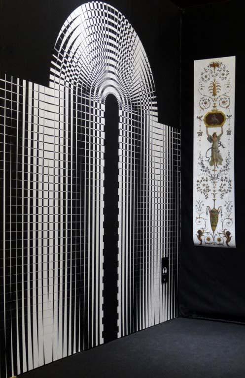 Collaboration avec Emmanuel Bossuet