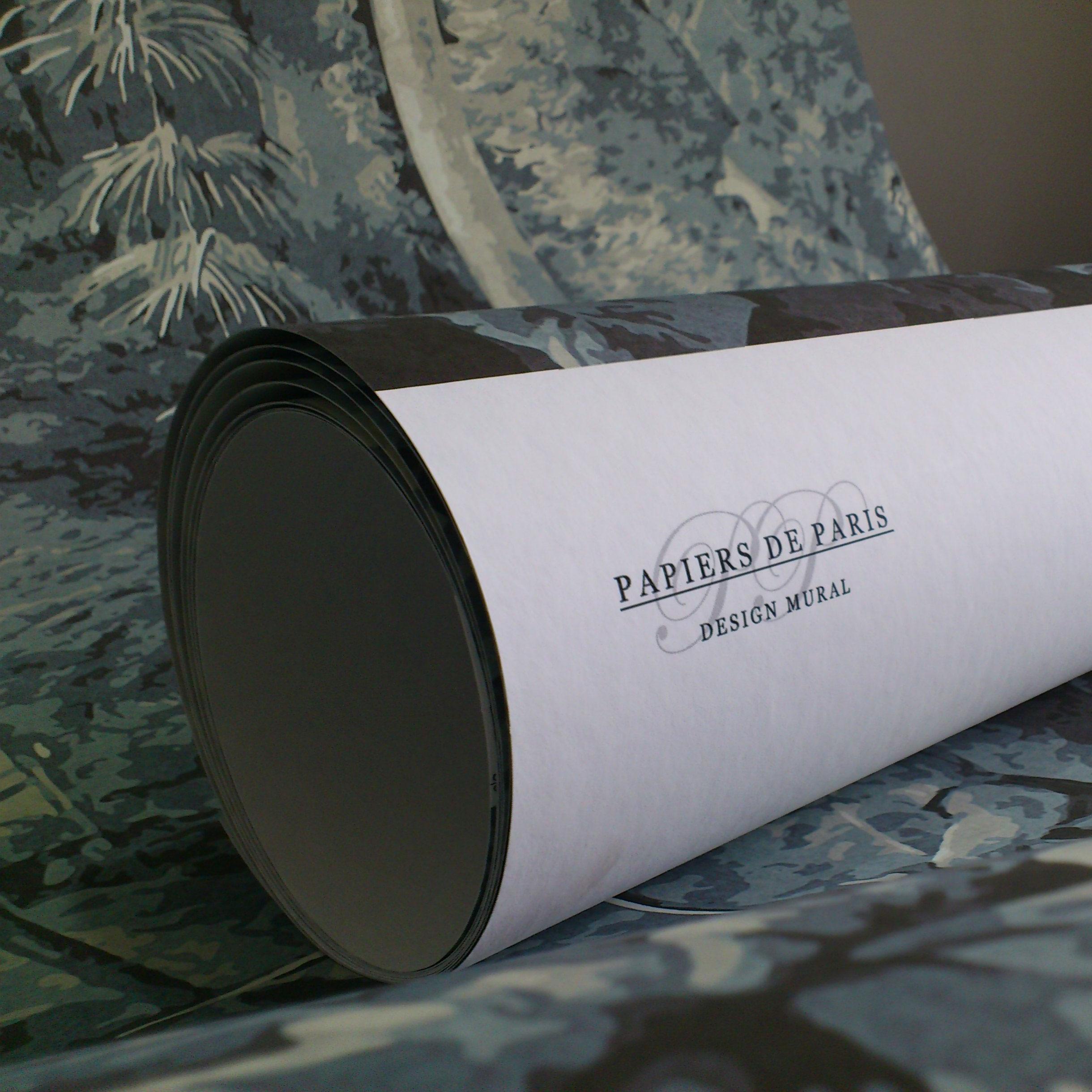 papier peint panoramique carreaux de ciment anciens. Black Bedroom Furniture Sets. Home Design Ideas