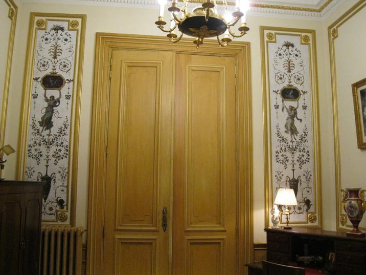 historic houses antique wallpaper reproductions papiers. Black Bedroom Furniture Sets. Home Design Ideas
