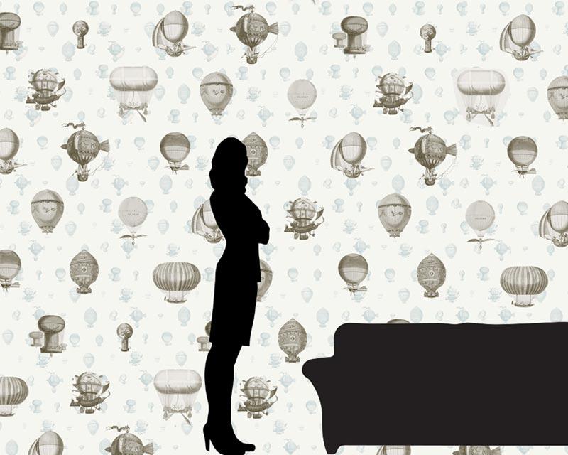 papier peints panoramiques et nouveaux designs papiers de paris. Black Bedroom Furniture Sets. Home Design Ideas
