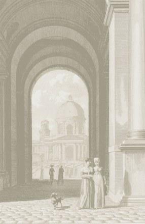 Le Louvre - Tableau