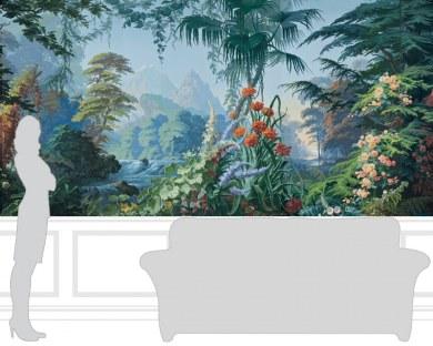 L'Eden - 1861