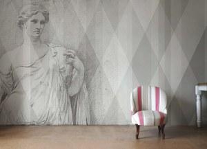 design contemporain papiers de paris. Black Bedroom Furniture Sets. Home Design Ideas
