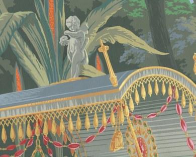 Panneau Desfossé - Panneau décoratif