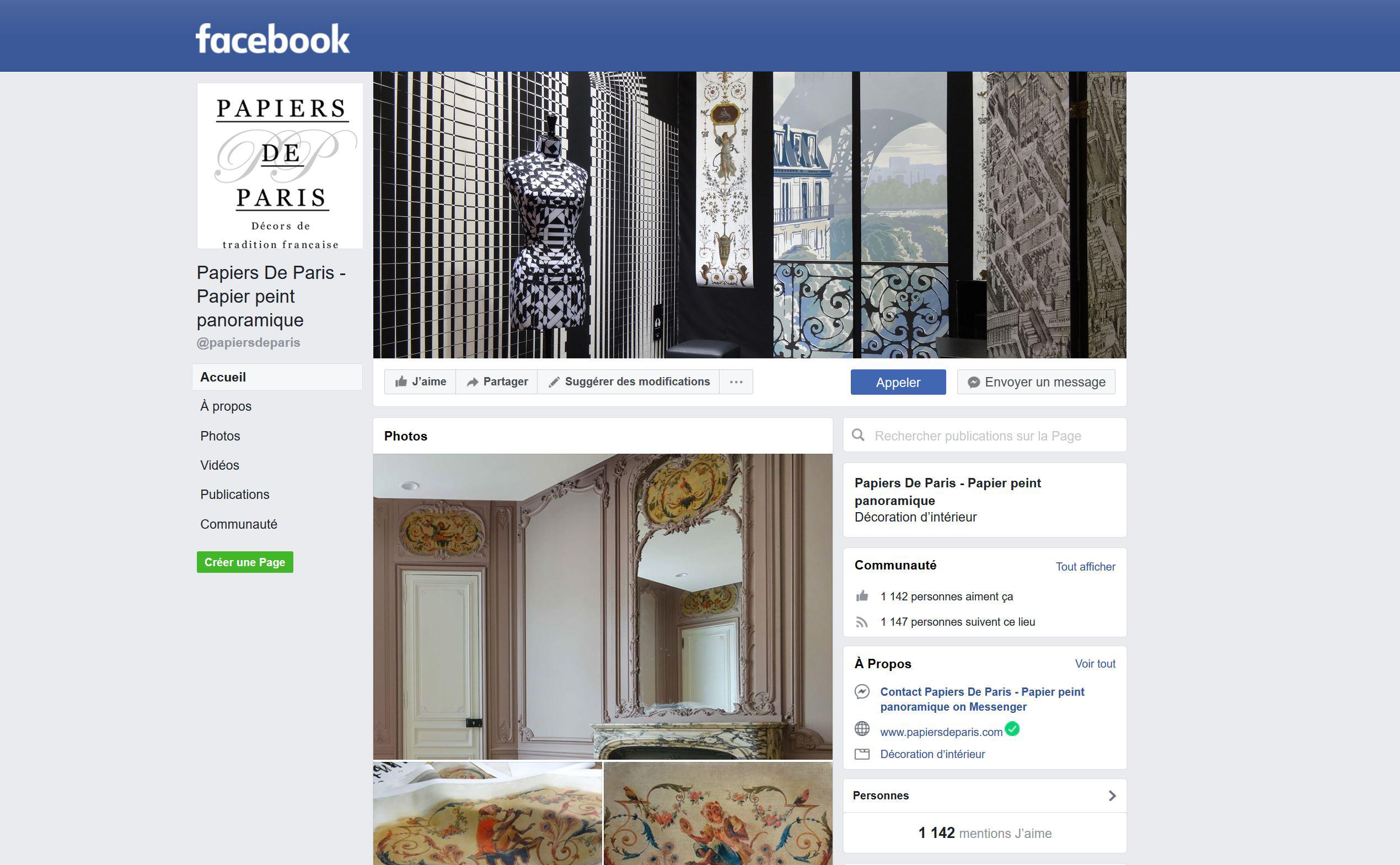 1000 Like on Facebook