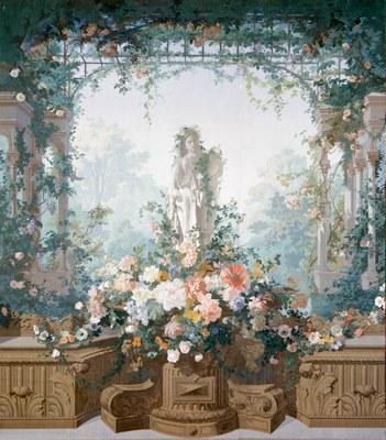 Scenic Wallpaper history