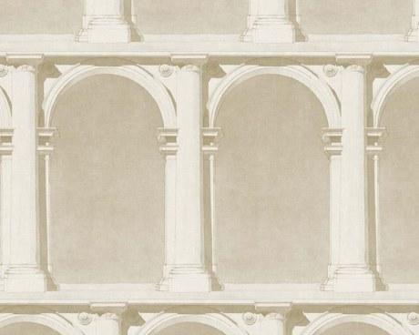 Arche & Columns /3 - Wallpaper mural