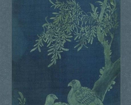 Korean Panel N°8/10 - Flowers&birds