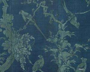 Korean Panel -  Scenic Wallpaper