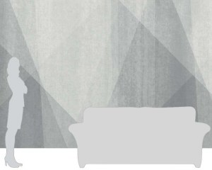 DesignLux #5 - Wallpaper mural