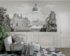 1830 revolution - Wallpaper