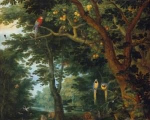 Paradise - wallpaper