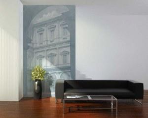 Palais Farnese- Wallpaper mural