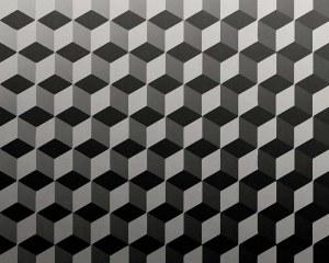 DesignLux#1 - Wallpaper mural