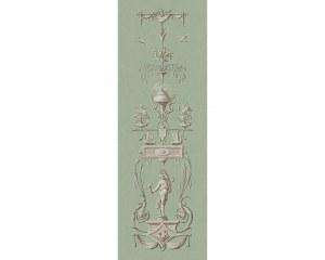 The Four Seasons - Summer - Decorative Panel