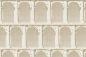 carta da parati di architettura