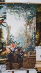 Jardin d'Armide  - Carta da parati