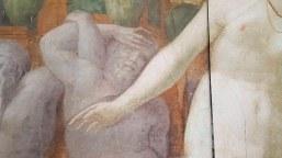 Fresco renacentista 1/14 - Carta da parati