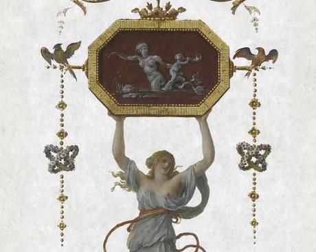 Boudoir de la Reine - Grotesque N°3