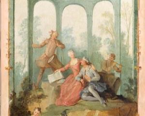 Panneau Champêtre N°1/9- Carta de parati