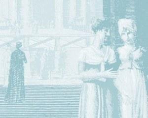 Il cortile del Louvre - carta da parati