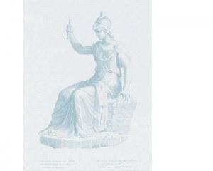 Statua antica - carta da parati