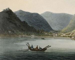 Isola d'Elba - Carta da Parati
