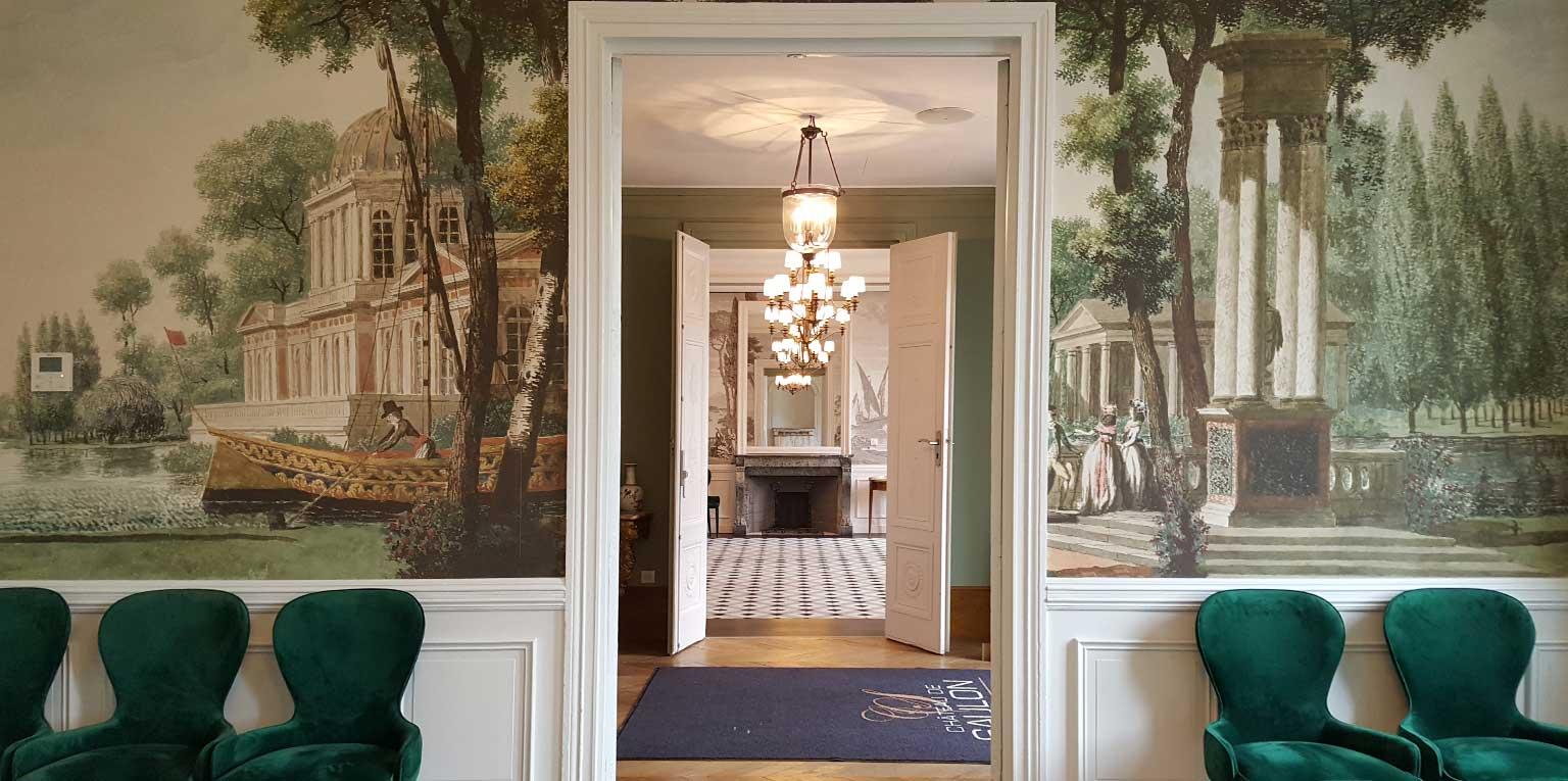 Papier Peint Panoramique Paysage papier peint panoramique - editeur et créateur français
