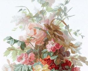 Décor Louis XIV - Papier peint