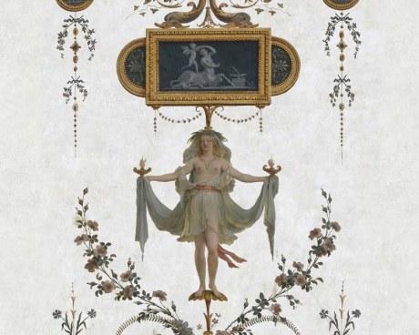 Boudoir de la Reine - Grotesque N°7
