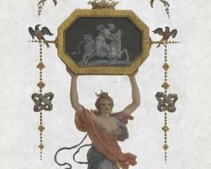 Boudoir de la Reine - Grotesque N°2