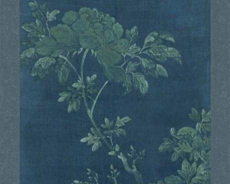 Panneau Coréen N°5/10 - Fleurs&Oiseaux