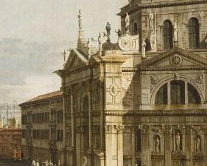 Vue de Venise - Papier peint