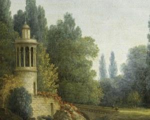 Petit Trianon - Papier peint